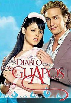 Al diablo con los guapos (TV Series 2007–2008)