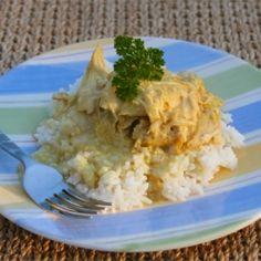 Crockpot Chicken Curry by nicolehcook