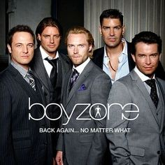 Boyzone - No Matter What [Karaoke] by Sony Malik on SoundCloud