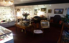 Millbrook antiques based in the UK garstang Preston area