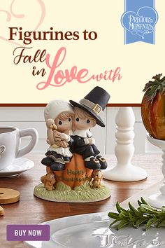 Shop our new arrivals for Fall and Thanksgiving and find the perfect gift for this season's memorable moments. Precious Moments Quotes, Precious Moments Figurines, Harvest Decorations, Thanksgiving Decorations, Rustic Thanksgiving, Thanksgiving Celebration, Plastic Canvas Tissue Boxes, Fall Projects, Monster High Dolls