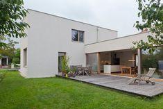 Pictures - Wohnhaus Royer - Architizer