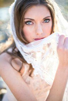 Bridal Makeup  www.CremeDeLaMAKEUP.com Charity Maurer Photography