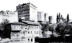 Yâ-Vedüd Mahallesi - Ayvansaray / 1942
