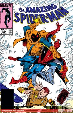 Browse the Marvel Comics issue The Amazing Spider-Man Learn where to read it, and check out the comic's cover art, variants, writers, & more! Comic Book Covers, Comic Books Art, Comic Art, Book Art, Amazing Spiderman, Steve Ditko, Classic Comics, Ebay, Marvel Universe