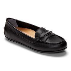 Ashby Driving Moc   Vionic Shoes