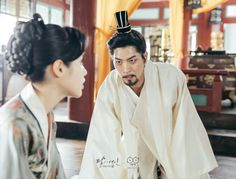 Dream without Limits : Scarlet Heart Ryeo PD notes - Ep 17 - Scarlet Heart Ryeo Funny, Hong Jong Hyun, Film Movie, Movies, Films, Royal Clothing, Moon Lovers, Paros, Movie List