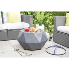 Fire Pits, Chimeneas & Outdoor Heating | The Range