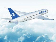 Air Europa : retour sur 2016 et partage avec China Airlines