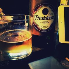 When you're looking for a Dominican state of mind - Presidente by Cerveceria Nacional Dominicana  #dominicanrepublic #santodomingo #palelager
