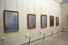 Monet Rouen Cathedral series