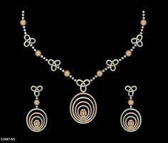 Gold Pearl Necklace, Diamond Pendant Necklace, Diamond Jewellery, High Jewelry, Jewelry Shop, Jewelry Art, Jewelry Design, Small Necklace, Necklace Set