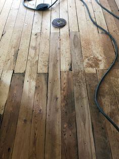 refinishing hardwood floors A Modern Way to Refinish Old Floors. A Complete Step by Step Guide Flooring, Painted Floors, Refinished, White Washed Floors, Refinishing Hardwood Floors, Refinishing Floors, Pine Wood Flooring, Old Wood Floors, Diy Flooring