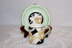 Paragon By Appointment Fine Bone China England by HazelMaes,