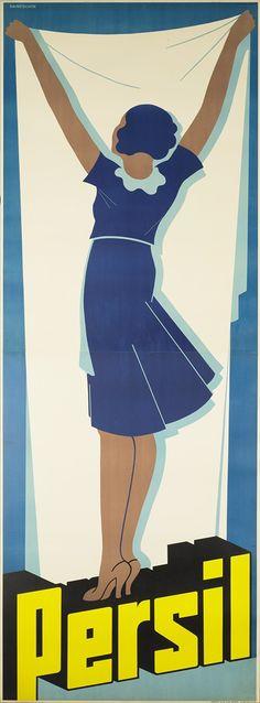 Persil /      Handschin, Johannes   Year:     1930