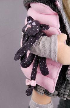 Еще Пины для вашей доски «мягкие куклы»