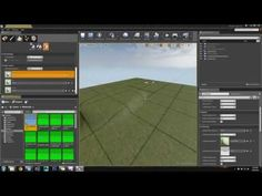 Unreal Engine 4: Landscape Tutorial - YouTube