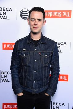 """Colin Hanks Wrote An Impassioned Plea For More """"Star Wars"""" Merchandise For Girls Colin Hanks, Tom Hanks, Star Wars Merchandise, Fictional World, Could Play, A New Hope, Celebrity Look, Music Tv, Look Alike"""