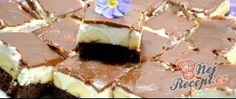Svatební koláčky   NejRecept.cz Pudding, Food, Custard Pudding, Essen, Puddings, Meals, Yemek, Avocado Pudding, Eten