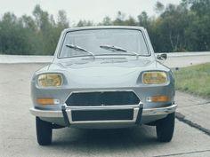 Citroën M35 Prototype by Heuliez '1969–71
