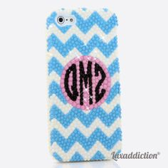 Set yourself apart from the crowd with a LuxAddiction case! Add your name/Initials to our personalized Bling designs (Handcrafted for all phone/device models). Price $79.95 *Get 15% off your purchase! Enter coupon code: HAPPY15 @ Checkout* (MO_2026)