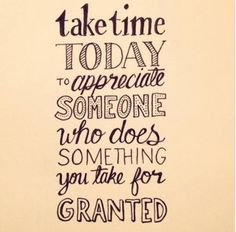 Quotes About Feeling Unappreciated | Don't forget to appreciate others. #quotes | Stuff I like