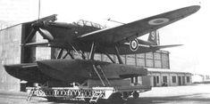 [Latécoère] Latécoère 298 sur remorque (ca 1939) - hydravion torpilleur et reconnaissance (1938), DR.