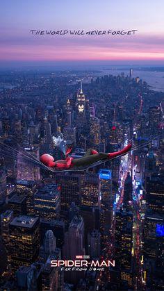 Spiderman Wallpaper, Spider Man Far From Home Wallpaper, Spiderman Wallpaper Spider Man Into The Spider Verse Wallpaper, Spiderman Wallpaper Hd, Spiderman Wallpaper Iphone. Marvel Art, Marvel Heroes, Marvel Characters, Marvel Avengers, Marvel Comics, Spiderman Movie, Amazing Spiderman, Spiderman Images, Spiderman Spider