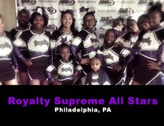 Royalty Supreme All Stars