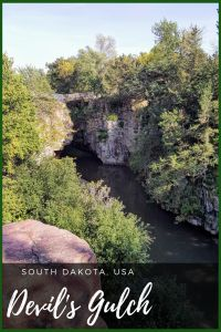 Palisades State Park, South Dakota - The Places We Live South Dakota Vacation, South Dakota Travel, New York Travel, Travel Usa, Travel Tips, Backpacking Trails, Hiking, Park Trails, Family Road Trips