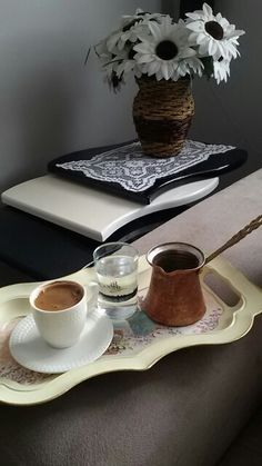 Turkish cofe vandirful