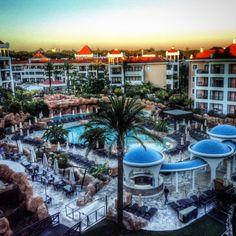 Hilton Vilamoura As Cascatas Golf Resort & Spa à Vilamoura, Faro
