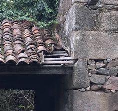 Clases de #ArquitecturaTradicional de Galicia