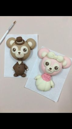 Sugar Rush, Cake Topper Tutorial, Cake Toppers, Creative Food Art, Pastry Art, Steamed Buns, Cake Decorating Tips, Chocolate Molds, Biscuit