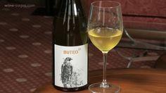 Michael Gindl, Buteo 12, Grüner Veltliner 2013, Austria, wine review