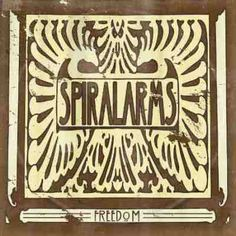 Spiral Arms – Freedom http://www.tribe-online.de/music/musik-reviews/spiral-arms-freedom/
