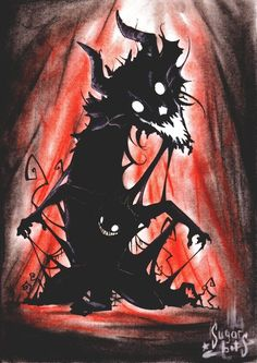 Entre bestias y sombras