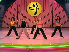 ▶ Zumba Fitness Flat Abs Workout - Video Dailymotion--ABS LOVE this workout quick and easy.