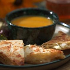 Curried Carrot & Apple Soup - EatingWell.com