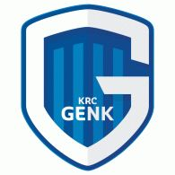 Logo of KRC Genk