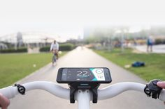 From the typical bell, lock, and light to phone holders and mapping systems–it can all be quite overwhelming.  To simplify sprucing up your bike, German-based company COBI GmbH have developed COBI, an all-in-one, integrated bike system.