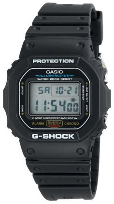 G-Shock GB5600A Bluetooth 4.0