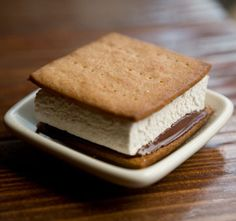"Blue Bottle ""Brooklyn Bootleg"" S'mores"