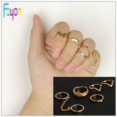 1000+ images about Buy Fashion Rings Online India