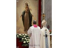La paradoja de la esperanza en medio del llanto fue el tema de la catequesis del Papa - Radio Vaticano