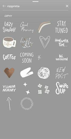 Instagram Emoji, Iphone Instagram, Instagram And Snapchat, Instagram Quotes, Instagram Story Filters, Insta Instagram, Instagram Story Ideas, Creative Instagram Photo Ideas, Ideas For Instagram Photos