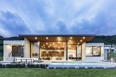 Galería de Casa Lago / FARQ Arquitectos - 8
