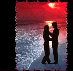 Cette photo repr sente bien l 39 amour qui peut r gner entre - Amour entre femme et homme dans le lit ...