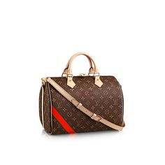Products by Louis Vuitton: Speedy Bandouliere 30 Mon Monogram Louis Vuitton Speedy 30, Louis Vuitton Monograme, Louis Vuitton Handbags, Vuitton Bag, Brown Crossbody Bag, Canvas Crossbody Bag, Louis Vuitton Australia, Louis Vuitton Taschen, Sacs Louis Vuiton