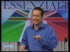 John Peter Sloan - Lezione 4 - Essential English - YouTube